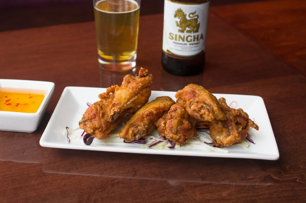 What beer pairs well with chicken?