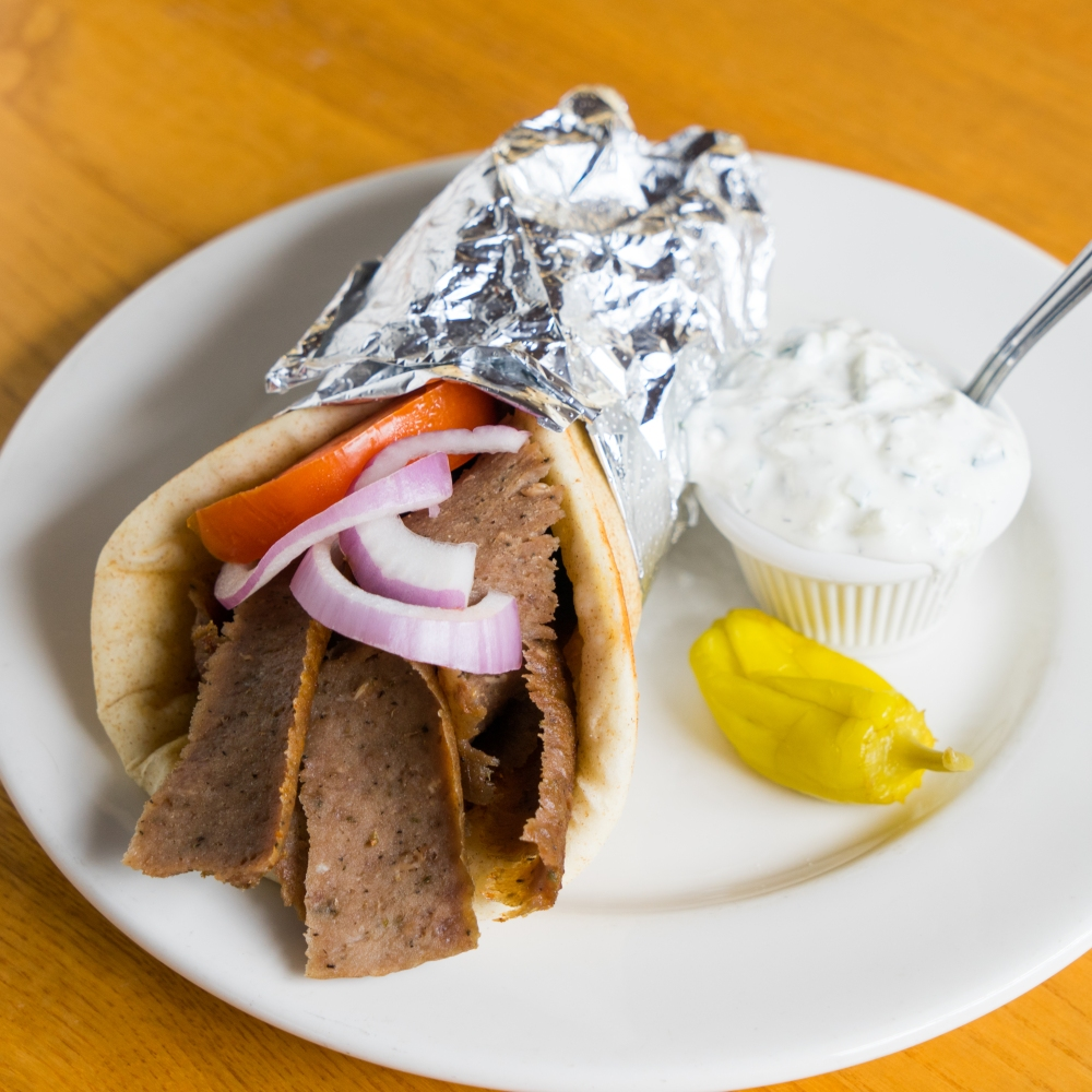order a gyro for delivery