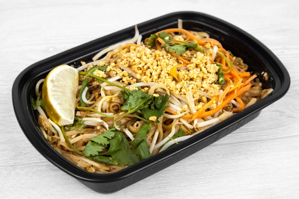 Pad Thai for delivery