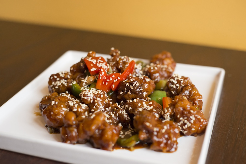 Order Sesame Chicken from Bite Squad