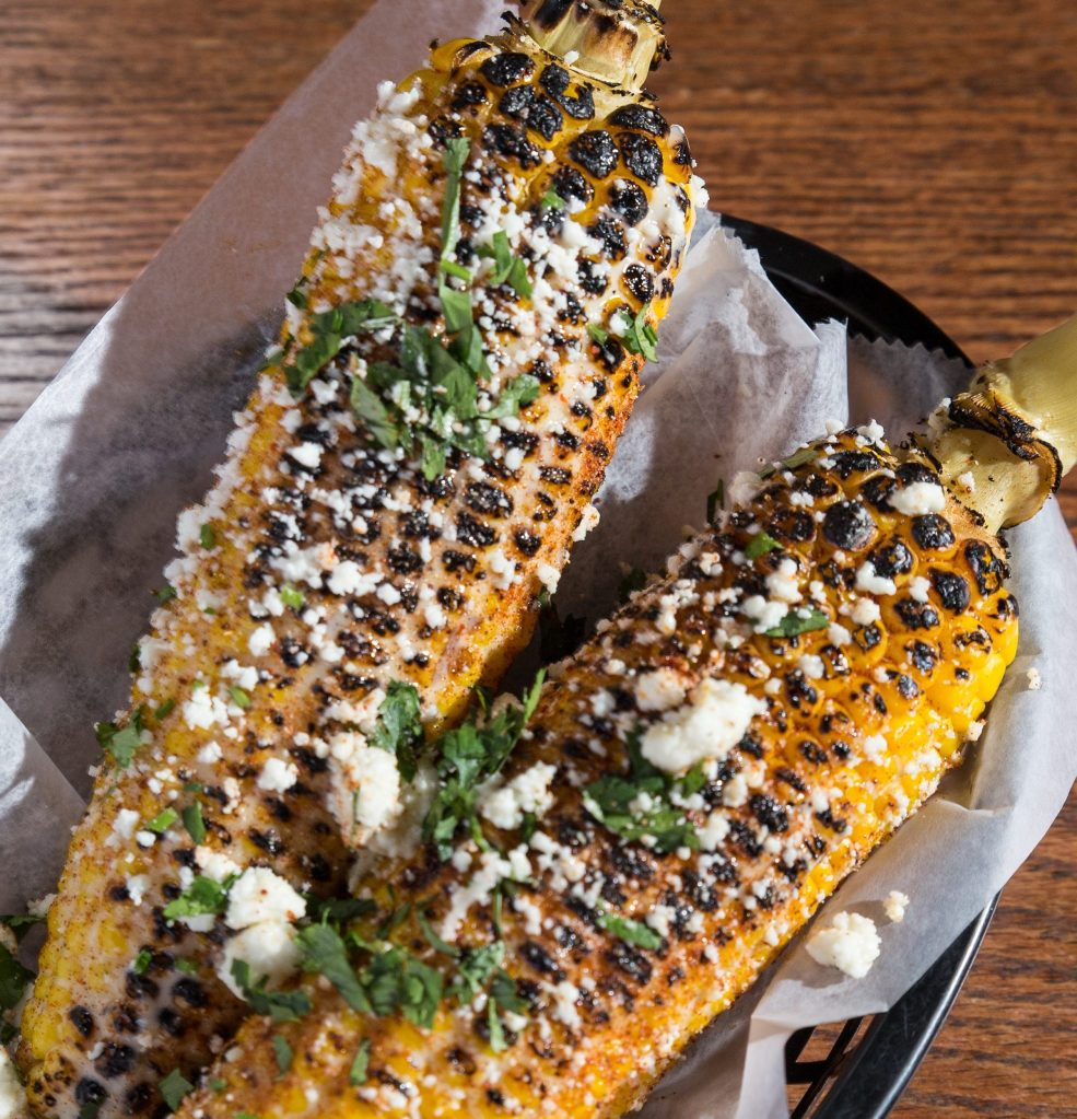 Street Corn from Bite Squad