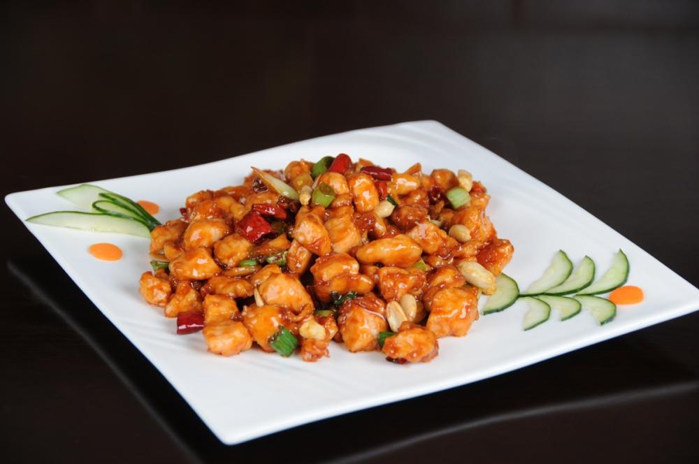 Best Asian Food In Minneapolis