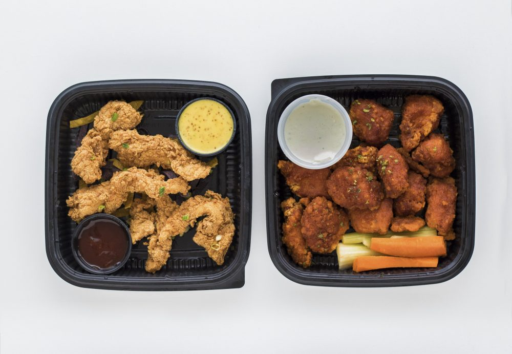 chicken for delivery from Bite Squad