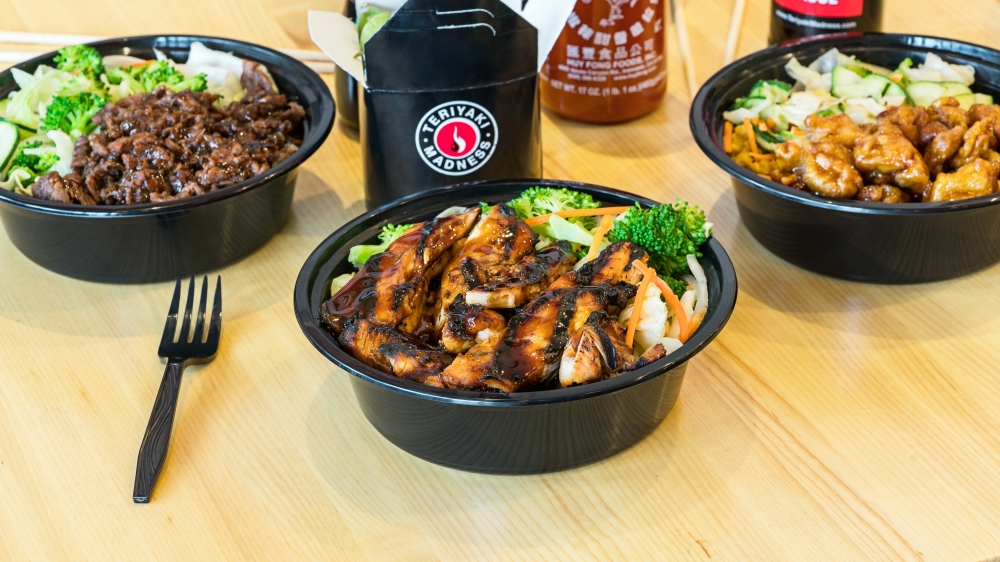 Order Chicken Teriyaki for delivery from Bite Squad