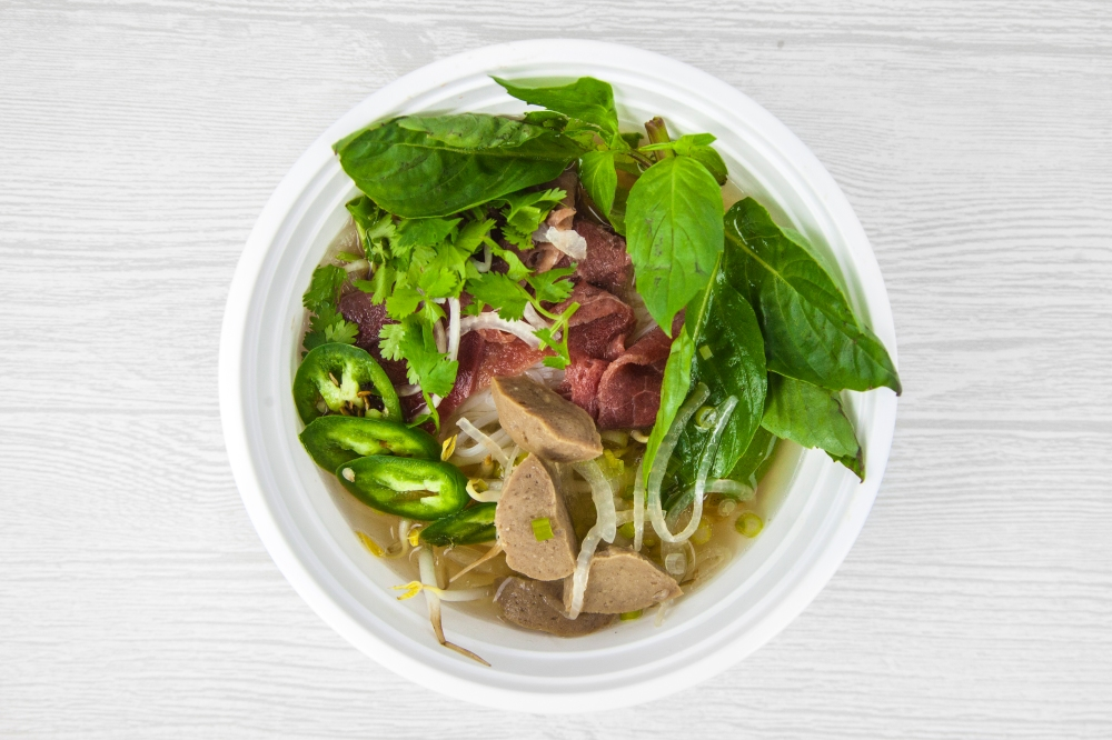 Order Vietnamese pho for delivery from Bite Squad