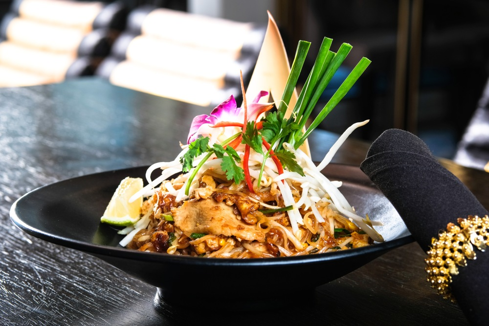 Get Pad Thai delivered from Bite Squad