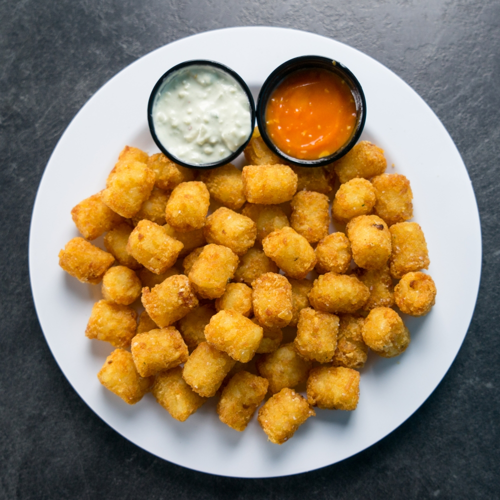 tater tots for delivery