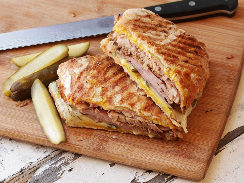 Order a Cuban sandwich for delivery