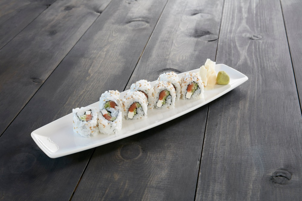 Philadelphia Sushi Roll for delivery