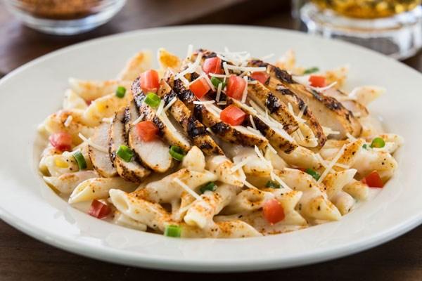 Cajun Chicken Pasta for delivery