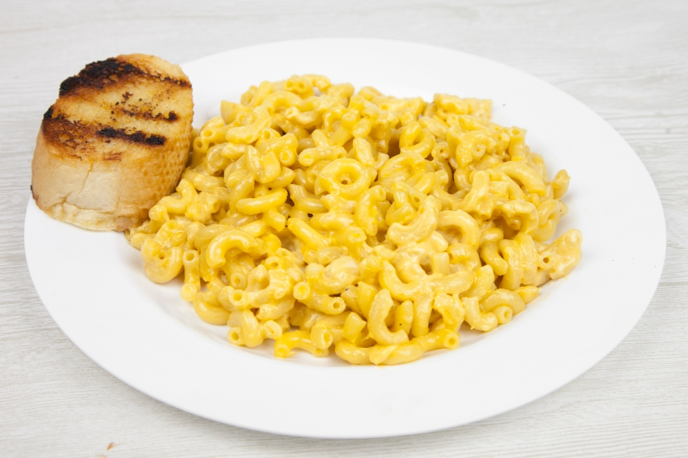 macaroni and cheese for delivery