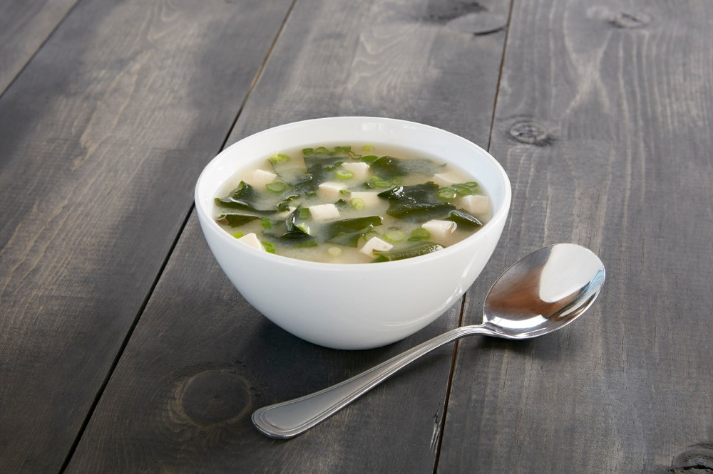 miso soup for delivery