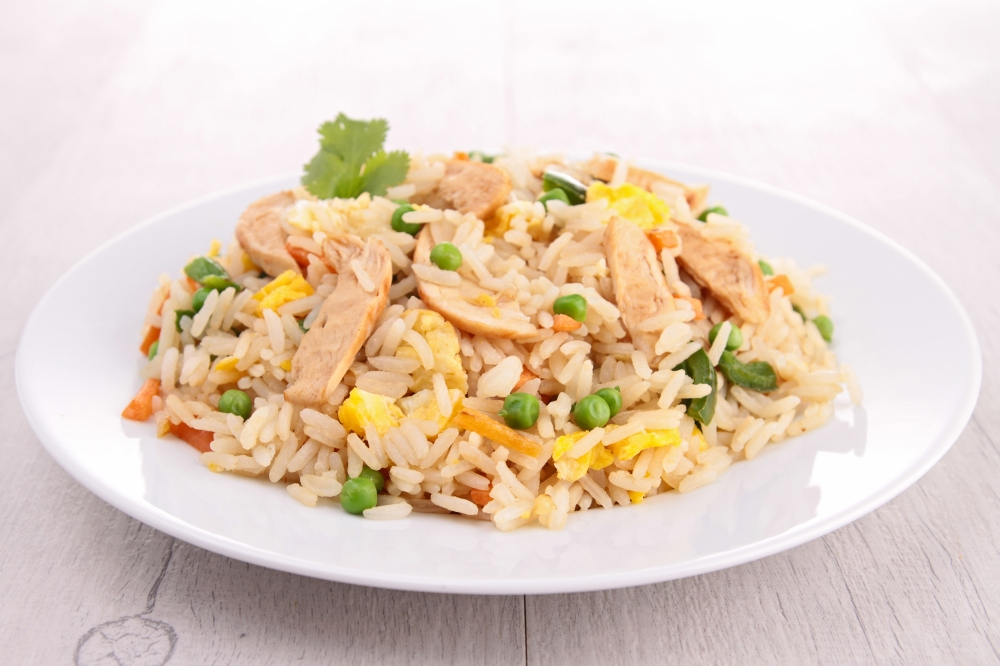 Chicken Fried Rice for delivery